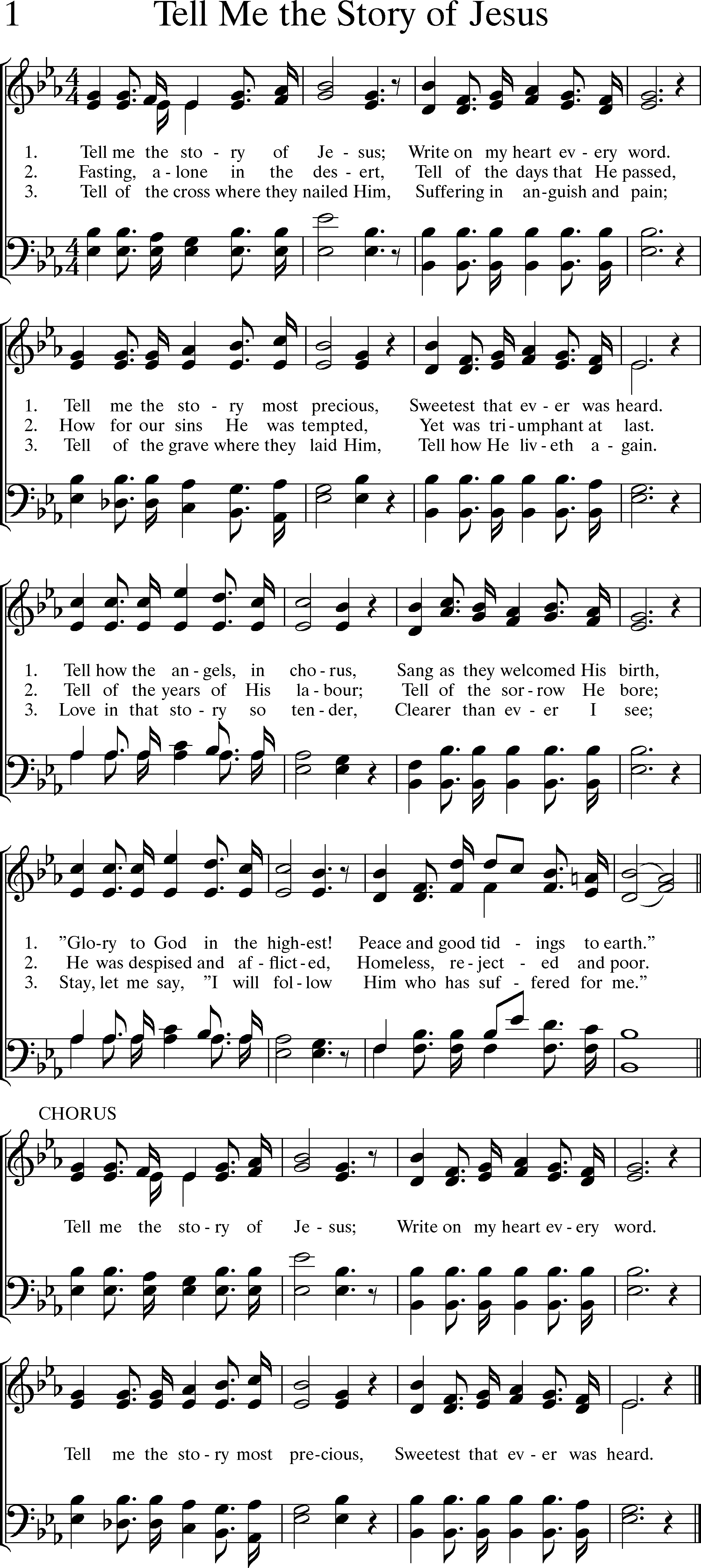 Hymns Old and New 1987